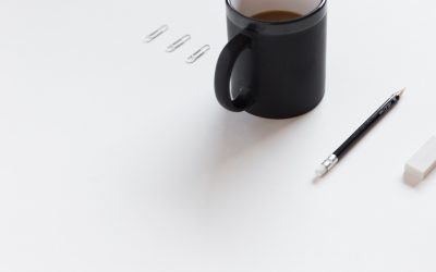 Kickstart a productive day with these 5 steps