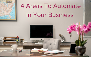 Avoid frustration, burnout, and overwhelm with automation