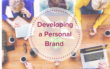 Developing a Personal Brand That Connects With More People